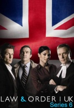 Law & Order: UK saison 6